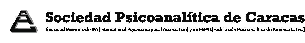 Sociedad Psicoanalítica de Caracas